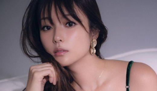 深田恭子はスタイル維持法がスゴイ!アラフォー美魔女に激変するまでの過去と現在を比較!