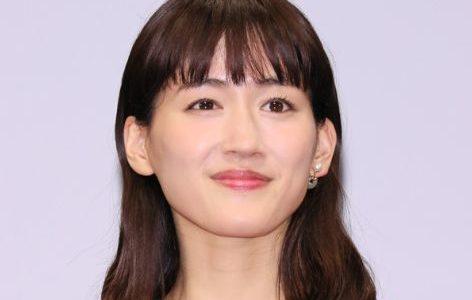 綾瀬はるかの最新彼氏は韓国俳優のノ・ミヌ!馴れ初めと歴代彼氏からみる結婚観を調査!