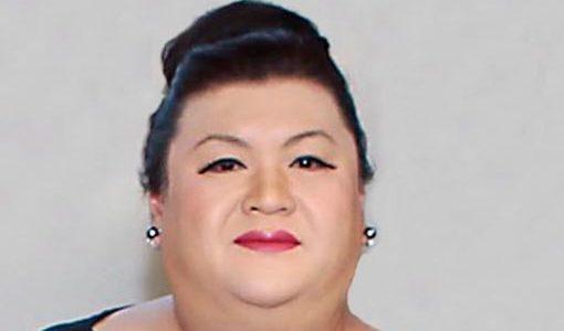 マツコデラックスは千葉県立犢橋高校時代に完全女装姿が衝撃すぎる!老け顔卒アル写真に絶句・・・!!
