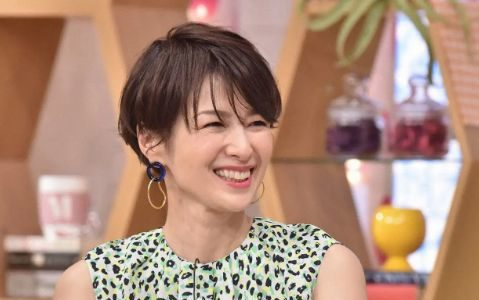 吉瀬美智子の子供は娘2人!セレブ校・青山学院に通学が濃厚か。気になる顔画像はある!?