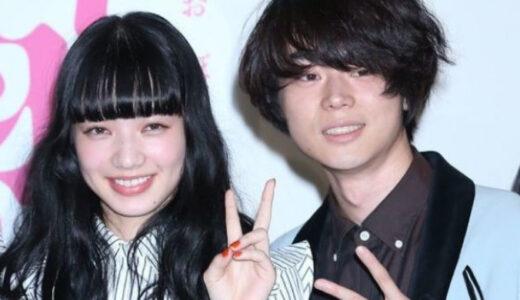 小松菜奈の彼氏は2021年現在、菅田将暉!「結婚したい!」宣言も!馴れ初めや噂の歴代彼氏を調査!