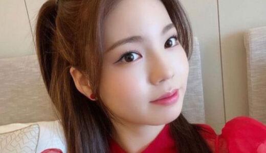 NiziU・アヤカの顔画像は?七変化の写真や動画が可愛すぎる!